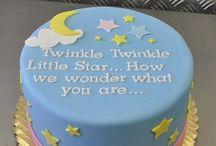 Cakes!  / by Nicole Vanzo