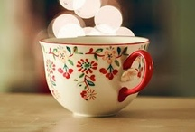 Christmas / by Tea in England