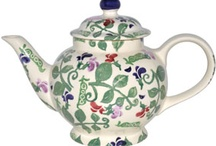 Emma Bridgewater / by Tea in England