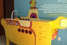 Playroom / Children's playroom
