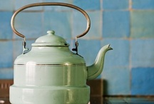 Kettles / by Tea in England