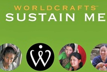 WorldCrafts Parties! / Hosting a WorldCrafts party will empower you to make a difference in the lives of impoverished women and families worldwide! When you host a WorldCrafts party, you invite people in your neighborhood, church, or community to gather together to learn about the WorldCrafts vision and to purchase our handcrafted, fair-trade products from artisans spanning the globe.  / by WorldCrafts