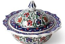 WorldCrafts Country {Turkey} / WorldCrafts partners with artisan groups Anadoule and Anatolian Advantage in Turkey.