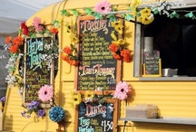 Mobile Tearooms / by Tea in England