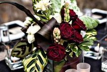 Weddings - Centerpieces / by Carol