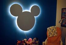 Disney kid-type stuff