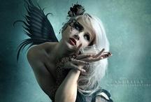Faeries, Mermaids & Spirit Animals