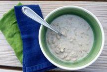 Food - main: soups & chilis