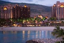 Disney Resorts, DCL & Magic suites