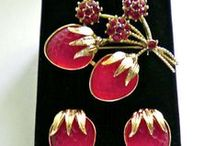 Sarah Coventry Jewelry!