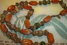 Miriam Haskell Jewelry!