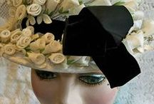 A Rose Is A Rose! / I luv everything vintage with roses!