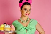 Rockabilly, Tattoo & Lowbrow Style, Gear and Fashion / The best rockabilly, tattoo and lowbrow style and brands. Featuring pin up girls, rockabilly dolls, gorgeous hairstyles, make up, dresses, outfits and clothes.