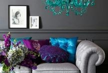 decorating ideas / by 7 muses