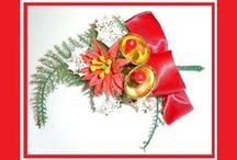 Christmas Vintage To Make Merry!