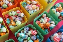 Popcorn We Love / Cool stuff about #popcorn that we want to share with you! #recipes #crafts etc. Brought to you from our team here in Nokomis, Florida.