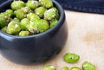 Healthy Snacking / Try one of these healthy snack recipes to get an energy boost without ruining your diet. / by Holley Grainger Nutrition | Healthy Food, Family, & Fun!