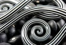 """spiral/swirl / """"Progress has not followed a straight ascending line, but a spiral with rhythms of progress and retrogression, of evolution and dissolution.""""  ~Goethe  / by 7 muses"""
