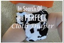 Cloth to carry and wear / Cloth diaper and baby wearing info / by YourHomeBirth