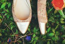 bradshaw's love for shoes / by Émilie Garceau