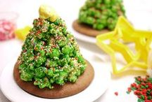 Christmas Popcorn Recipes / Delicious Christmas popcorn recipes for your festive feasts!