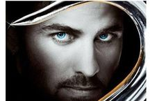 Once Upon a Time / TV show but it's mostly Hook :)