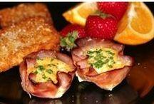 Food! Breakfast Recipes