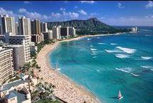 Travel - Hawaii