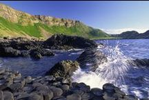 The Causeway Coast / Explore one of the most incredible coastlines in the world / by Tourism Ireland