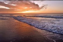 Myrtle Beach {our 2nd home} / {Cherry Grove, North MB, MB & Surfside beach} / by Erica Girard