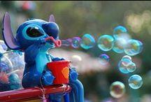 Disney Lilo & Stitch