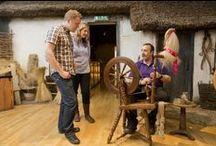 YEAR OF IRISH DESIGN / 2015 is the Year of Irish Design- a yearlong program that celebrates the best of Irish design, craftsmanship and creativity. / by Tourism Ireland