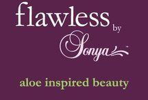 Sonya / FLP natúr kozmetikumok
