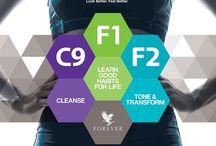 FIT & Clean9