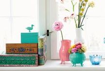 home decoration / Inspiration for home