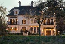 Dream Home Someday / by Alex Kitterman
