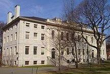 National Landmarks in Cambridge, Massachusetts