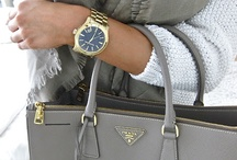 Style: Accessories  / by Ashley Mathein