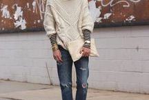 Fashion fleeting style forever / by Chaylene Gallagher