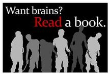 ahhh...Books! / by Elizabeth Gentry