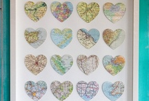 Favorite Places & Spaces / by Courtney PeGan
