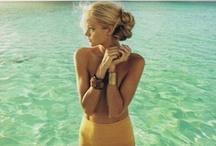 Vacationwear / by Catherine Arsenault
