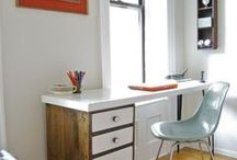 Furniture Solutions for Tight Quarters