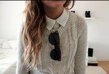 My style <3 / by Marissa Billinger