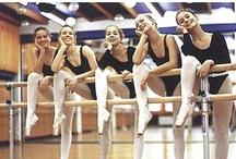 Ballett & Tanz / Alles rund ums Tanzen.