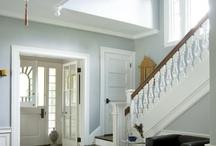 House Ideas - Entry