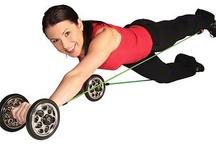 Fitnessbänder/Fitness Bands