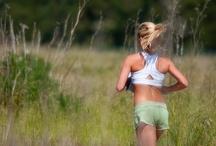 Workouts / by Ashley Mathein