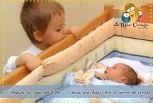 Comportamento e Educação Infantil / Tudo para crianças e bebês do desenvolvimento infantil até dicas de moda e educação!