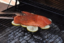Outdoor grilling ideas